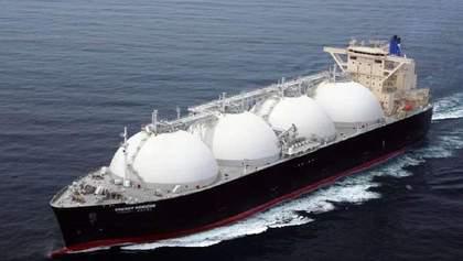 Украина хочет заключить с США долгосрочный контракт на поставку газа: что известно
