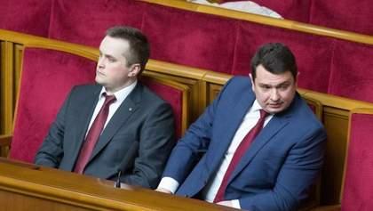 Уволят ли Сытника и Холодницкого: мнение эксперта