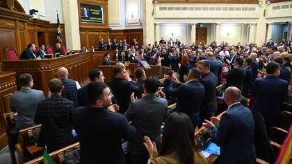 Що думають українці про жінок-політиків та кому найбільше довіряють