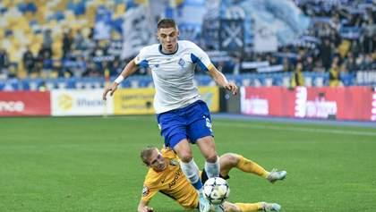 Александрия – Динамо: прогноз букмекеров на топ-матч УПЛ