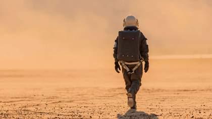 Curiosity отримав зображення Марса в рекордній роздільній здатності: фото