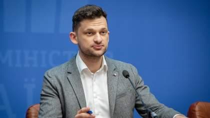 Украинцы просят оставить Дубилета в Кабмине: создана петиция
