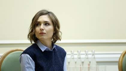 Еще поработаем вместе, – Анна Новосад ушла с должности министра образования: видео