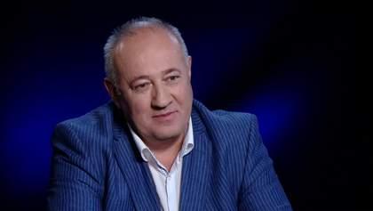 Виктор Чумак будет исполнять обязанности генпрокурора