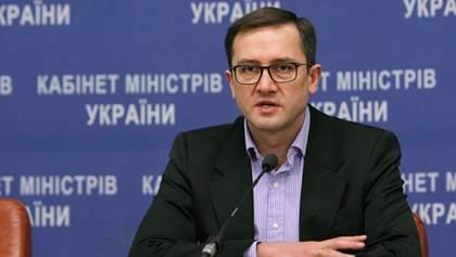 Зміна міністра фінансів: чому зняли Маркарову та до чого тут Коломойський
