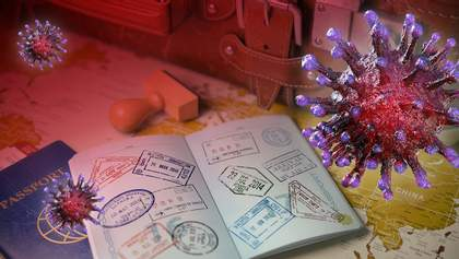 Коронавирус и туристический рынок: стали ли украинцы меньше путешествовать
