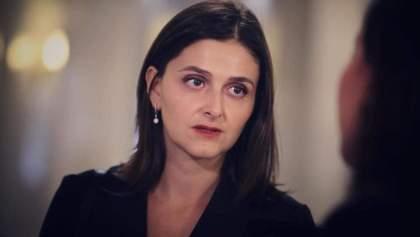 """Нардепка від """"Слуги народу"""" подякувала Портнову за """"відновлення справедливості"""""""