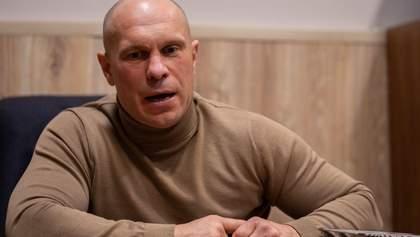 Кива будет праздновать День победы с российскими оккупантами в Москве