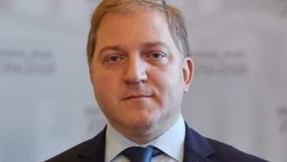 Олег Волошин: що відомо про скандального проросійського політика з ОПЗЖ
