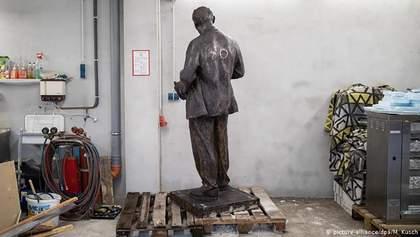 У Західній Німеччині з'явиться перший в історії пам'ятник Леніну: як це могло статись