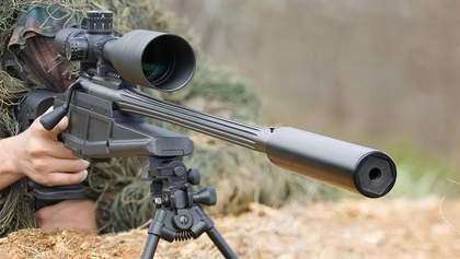 Снайпер обстріляв мирне населення прифронтової Мар'їнки: є поранений