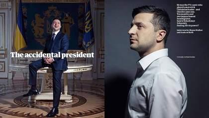 Надо дать людям уверенность, что ЕС ждет Украину, – Зеленский