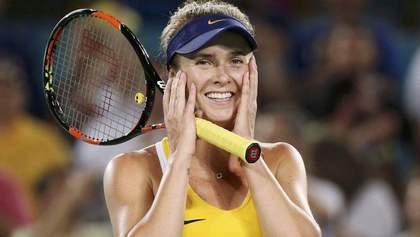 Свитолина разгромила соперницу и вышла в финал турнира впервые в 2020 году