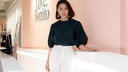 Отказалась от колледжа, чтобы построить многомиллионный бизнес в индустрии моды: история успеха