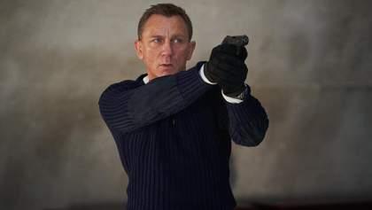 Фільм про Джеймса Бонда стане моїм останнім, – Деніел Крейг більше не буде агентом 007