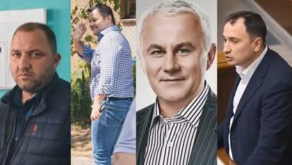 """Рейдерство от окружения Богдана: как """"слуги народа"""" отжимают агробизнес"""
