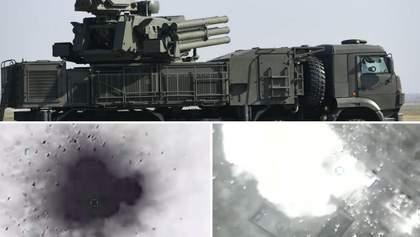 Как турецкие беспилотники издеваются над российскими системами ПВО: видео