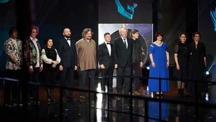 Відбулося нагородження Шевченківською премією 2020: імена лауреатів