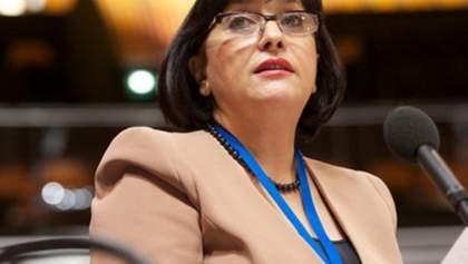 Впервые в истории Азербайджана главой парламента стала женщина