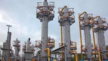 Украина завершила зимний сезон с рекордными запасами газа в хранилищах