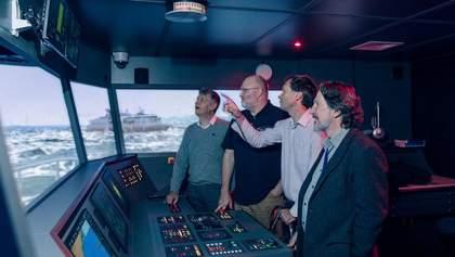 Автономное судно Mayflower с технологией от IBM пройдет первые испытания