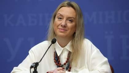 Світлана Фоменко стала тимчасовою очільницею Міністерства культури: що про неї відомо