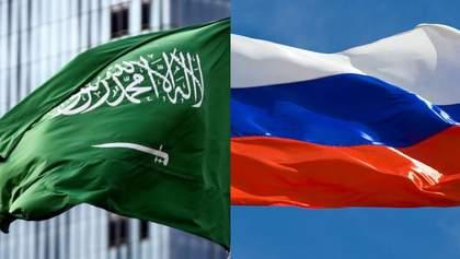 Россия и Саудовская Аравия делят рынок нефти: масштабные последствия для всего мира