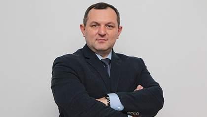 Володин временно исполняет обязанности главы Киевской ОГА: что о нем известно