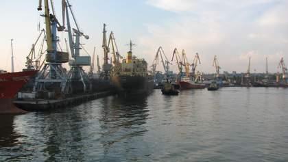 У Бердянському порту не підтвердили коронавірус