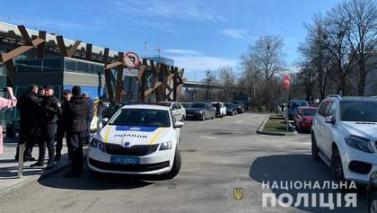 Сутички і напад на Сивохо: поліція затримала 15 людей, частину вже відпустили