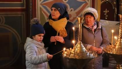Коронавірус і церква:  обмеження в Україні