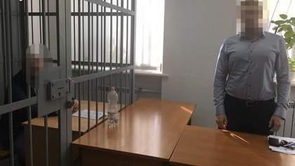Еще одного подозреваемого в убийстве евромайдановца Вербицкого и Луценко задержало ГБР