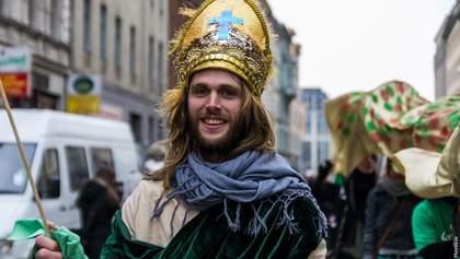 17 березня – День святого Патрика: хто він такий
