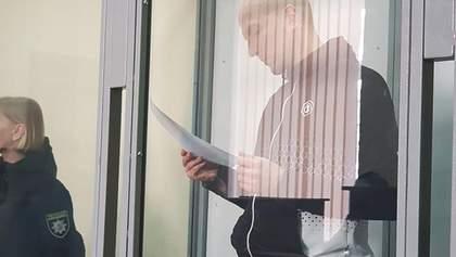 Суд взяв під варту підозрюваного у викраденні активістів Майдану Луценка і Вербицького