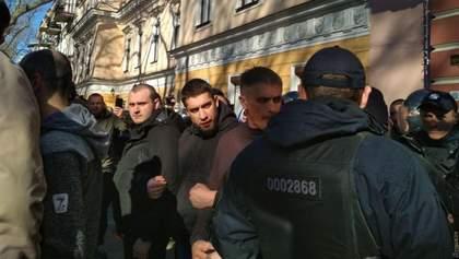 Рабиновича хотят выдвинуть кандидатом в мэры Одессы: в центре города начались беспорядки – видео
