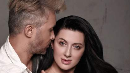 Снежана Бабкина поделилась романтическим фото с мужем