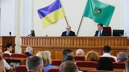 Карантин в Україні: проти Харківської міськради відкрили кримінальну справу