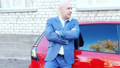 """Антон Гура: що відомо про блогера, який повідомляв про """"цілий літак інфікованих"""" з Мілану"""