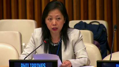 У дипломатки ООН виявили коронавірус