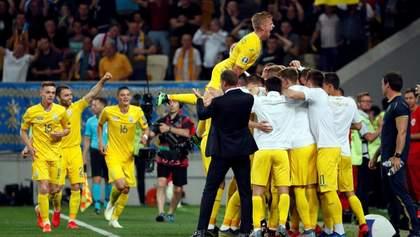 Приостановление еврокубков, отмена товарищеских матчей сборной Украины: новости спорта 13 марта