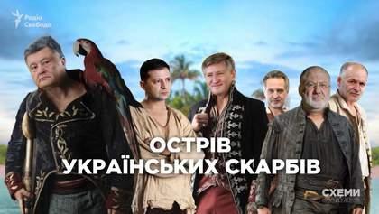 """Схеми Коломойського: що відомо про """"офшорний рай"""" на Кіпрі"""