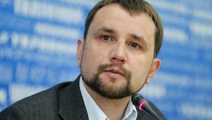 Це державна зрада, – В'ятрович вимагає відкрити кримінальну справу проти Єрмака і Кучми