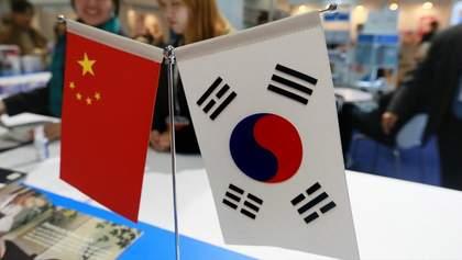 Після коронавірусу: що буде з економікою Китаю та Південної Кореї