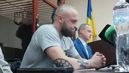 Суд избрал меры пресечения подозреваемым в нападении на Сивохо: детали