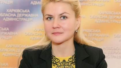 Выборы на 179 округе: в Раду проходит Юлия Светличная