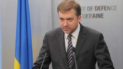 Если бы меня не уволили, я бы ушел сам, – Загороднюк о скандальных договоренностях в Минске