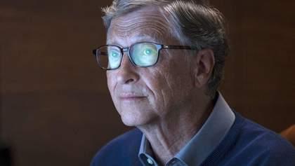 Основатель Microsoft Билл Гейтс покидает совет директоров компании