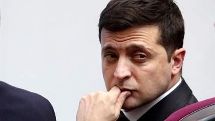 """Зеленський деморалізує військових, а його політика """"миру"""" не дає результату"""