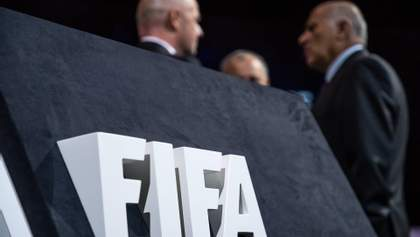 ФІФА у зв'язку з коронавірусом дозволила клубам не відпускати футболістів до збірних