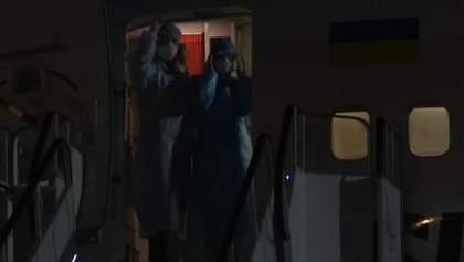 У эвакуированных из Италии украинцев тест коронавируса не показал, – Минздрав